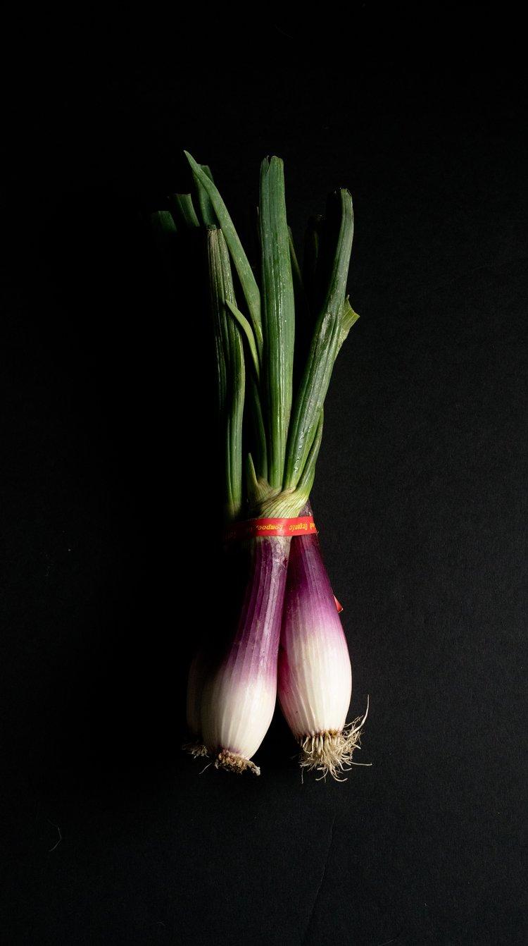 Monday stuff, torpedo onion | shutupeatthis.com
