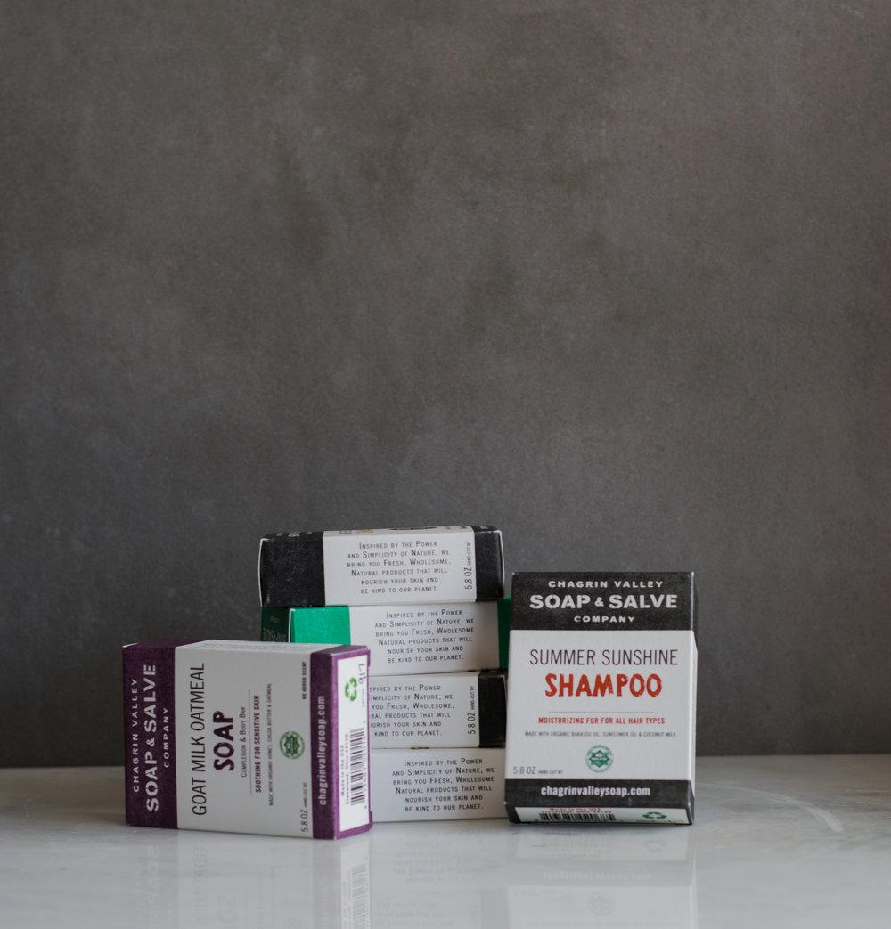 Monday Stuff, Body & Hair Care | shutupeatthis.com