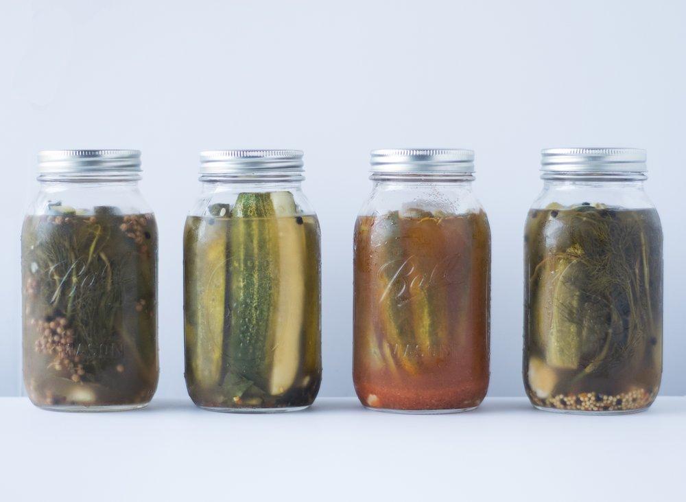 Monday Stuff, Pickles | shutupeatthis.com