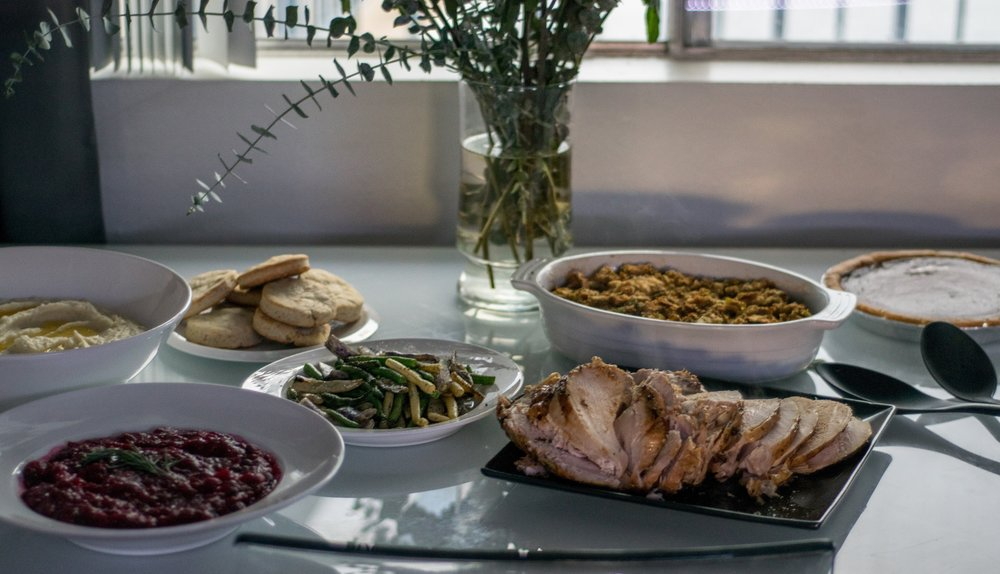 Thanksgiving 2018   www.shutupeatthis.com