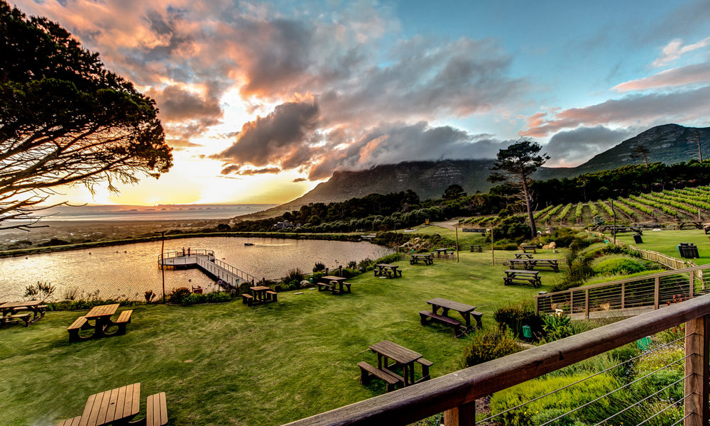 10 days & 9 nights - cape Town & beyond