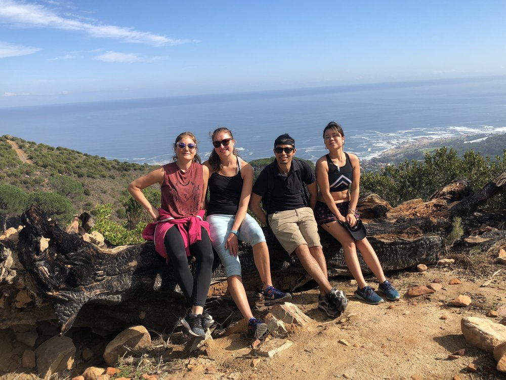 South Africa Cape Town Table Mountain Hike Lions Head.jpg