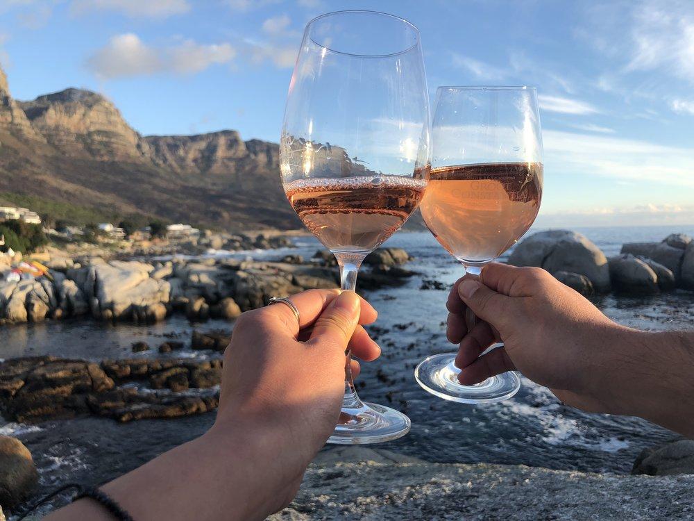 South Africa Cape Town Wine Beach.jpg