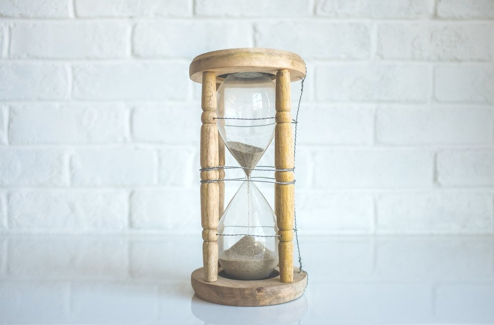 Time -
