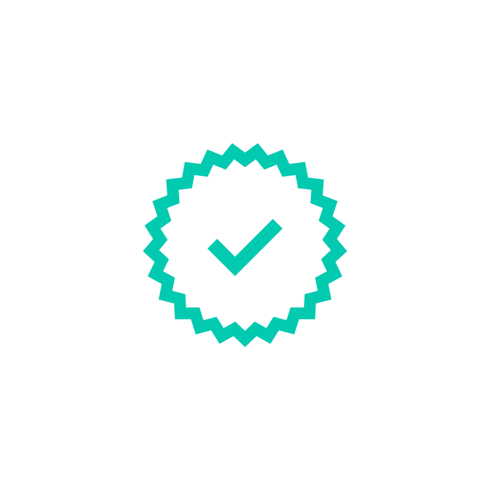 MyTask - Verification badges