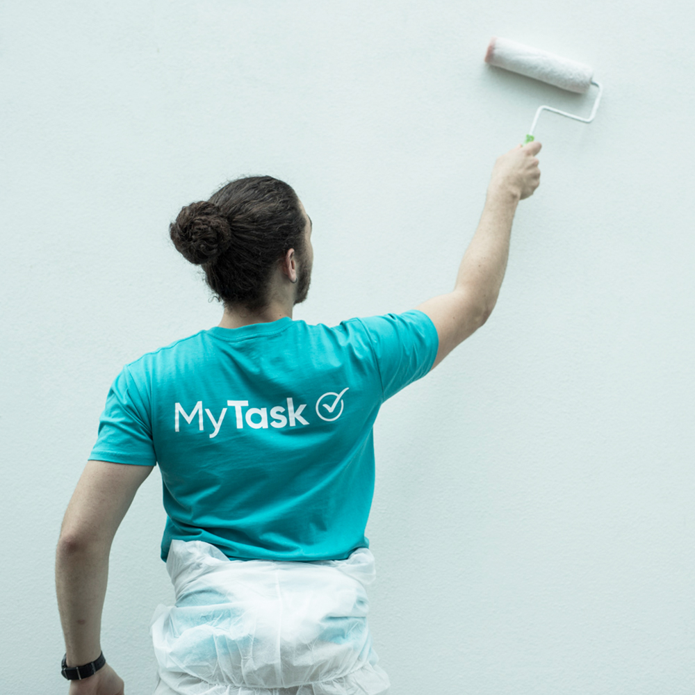 MyTask - Find a Painter near you