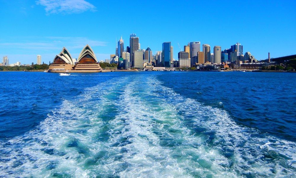 Australia&Oceania -