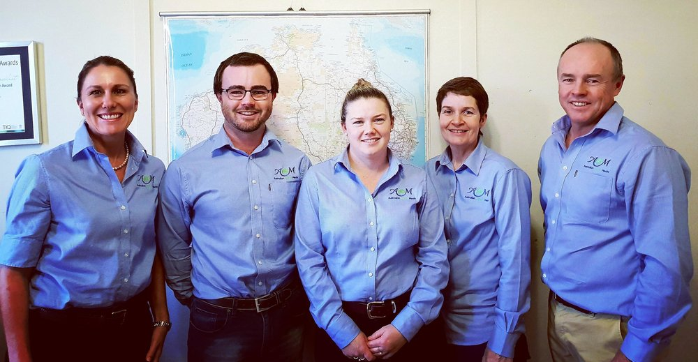 Contact the Australian organic meats team