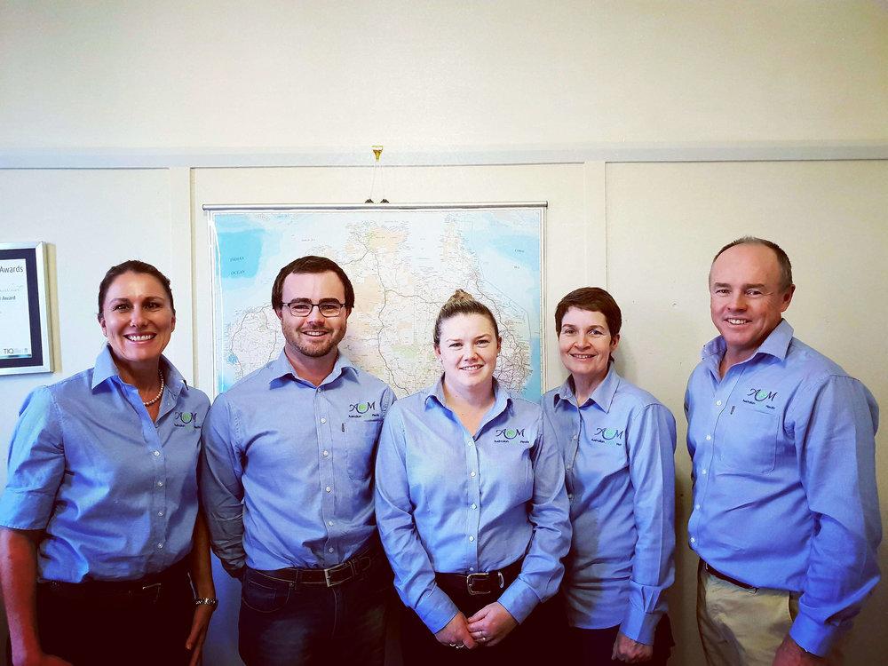 australian-organic-meats-team