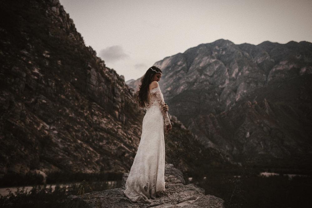 boda alternativa en monterrey