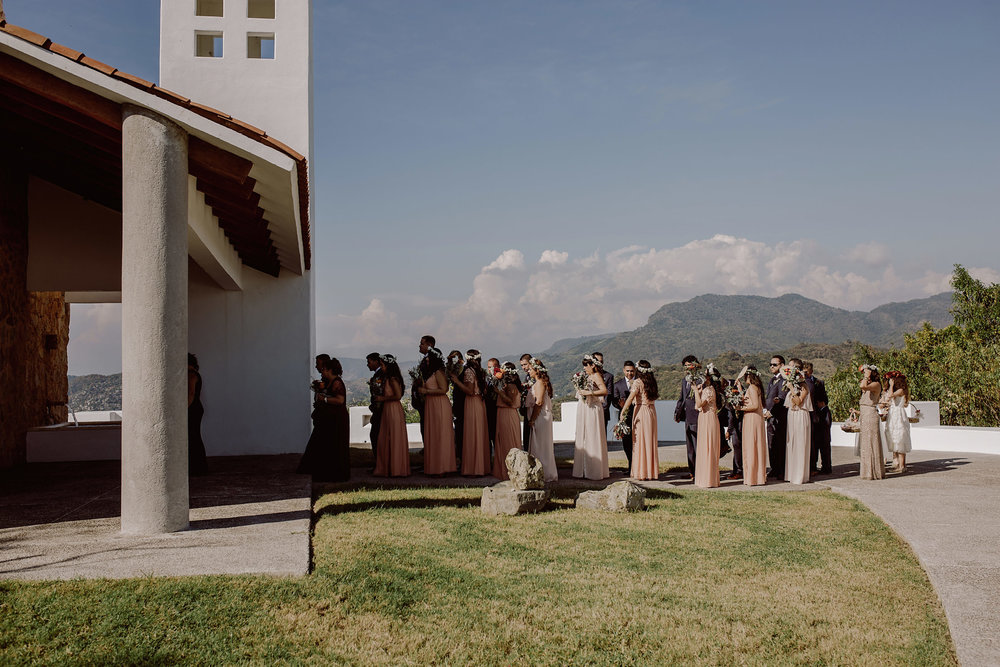 zihuatanejo wedding