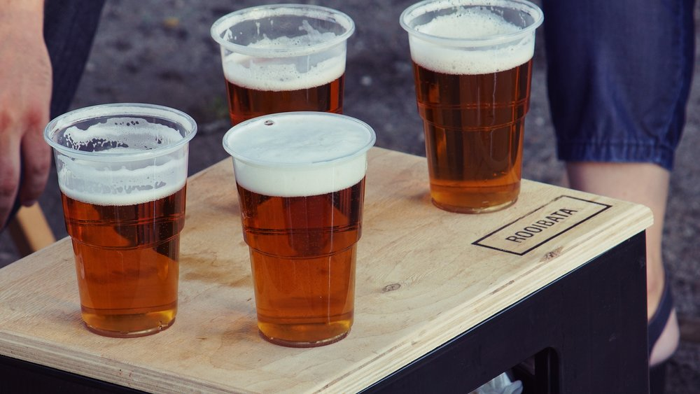 CRAFT BEER - Here are some brands to look forward to