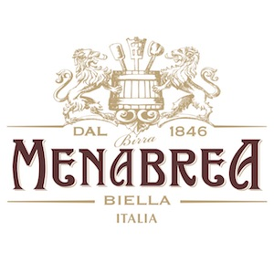 Menabrea Beer  Menabrea is the oldest continuously producing brewery in Italy. For over 150 years the family have brewed their remarkable birre using their own recipe and only five simple ingredients: water, barley, hops, yeast & brewer's maize. It's said that the first Italian beer was created in pre-Roman times. Well, whoever first got the barrel rolling; it was the Menabrea family who endeavoured to perfect the craft.