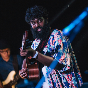 Shak   (Singer-Songwriter)   3.45pm to 4.30pm