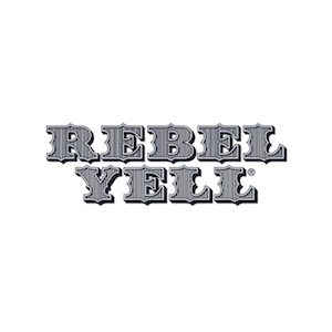 Rebel Yell  Since 1849, our original award-winning recipe has been made using only the purest Kentucky limestone-filtered water and new charred white oak barrels for aging..