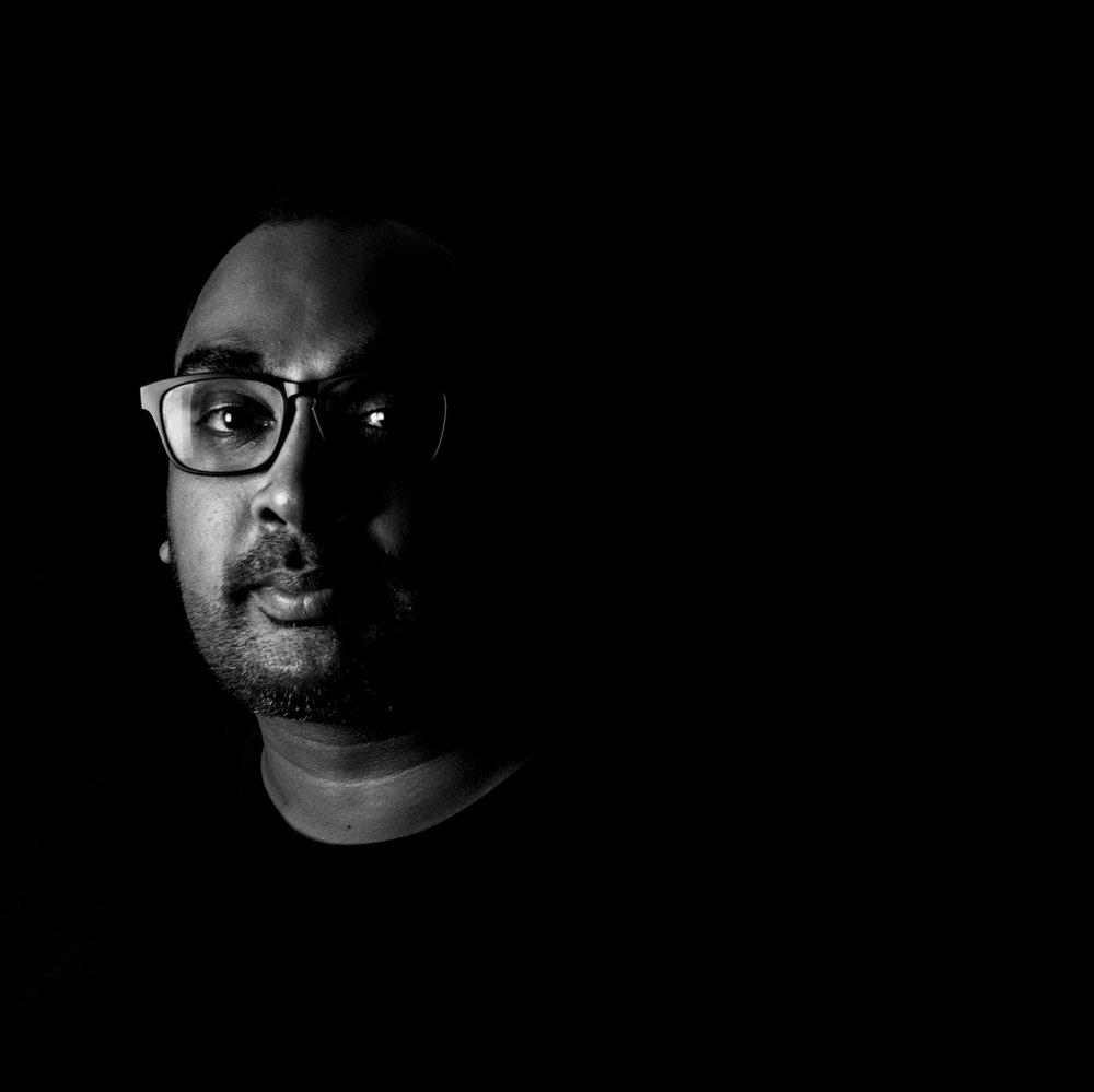 Joshua Pi   (DJ)  6.30pm to 7.30pm