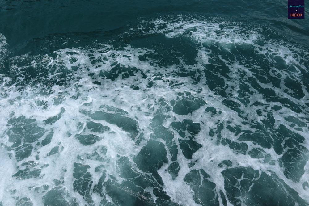 Sanbang Cruise - greanyduoxklook
