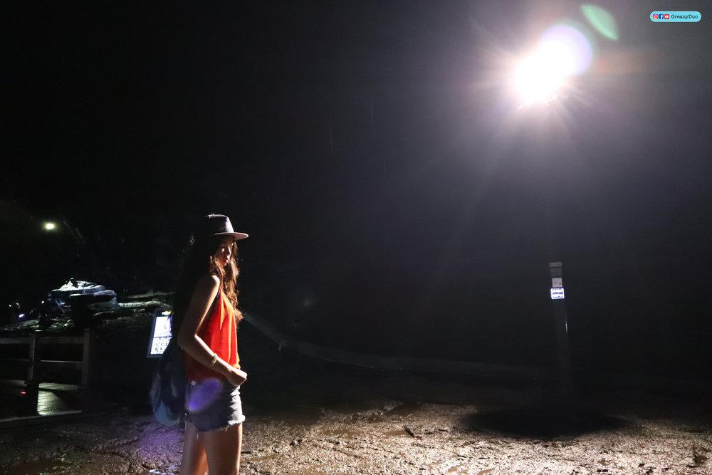 klook eastern jeju island tour, manjang cave