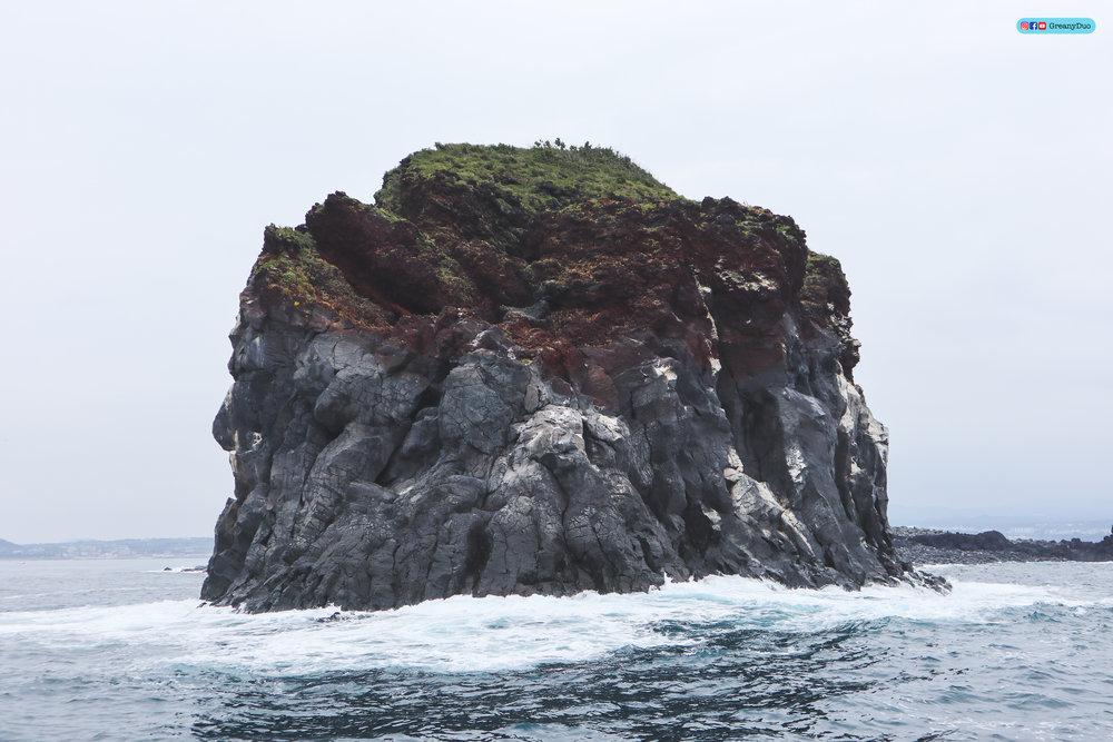 UNESCO Global Geopark Sanbangsan Cruise, klook