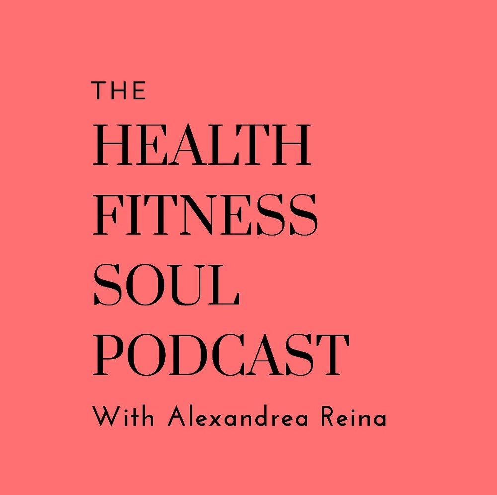 The Podcast - A podcast about balance, being kind to yourself and weight loss on Weight Watchers. Advice and motivation for the health, fitness and soul journey and more.