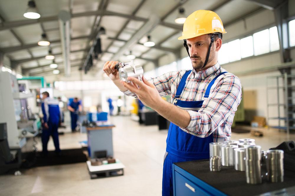 Software para el aseguramiento de la calidad en la cadena de suministro.