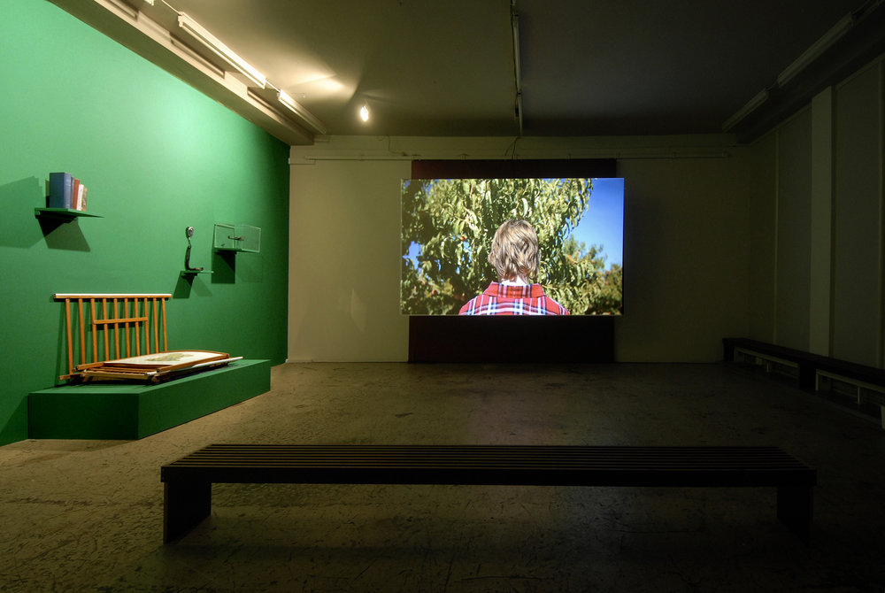 KB Myth and The Wonder Years, installation view.jpg