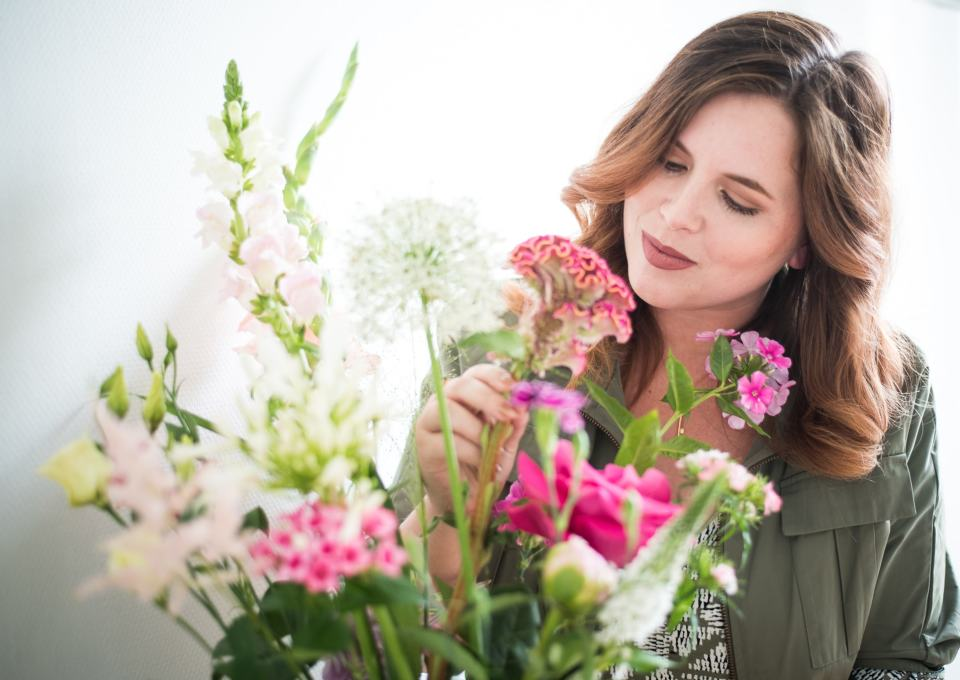 - We laten je regelmatig kennismaken met een #Mombitious Mom die ons inspireert. Deze week Martine Heemskerk, bekend van haar persoonlijke lifestyleblog 2WMN en mama van Maik (11 maanden)!