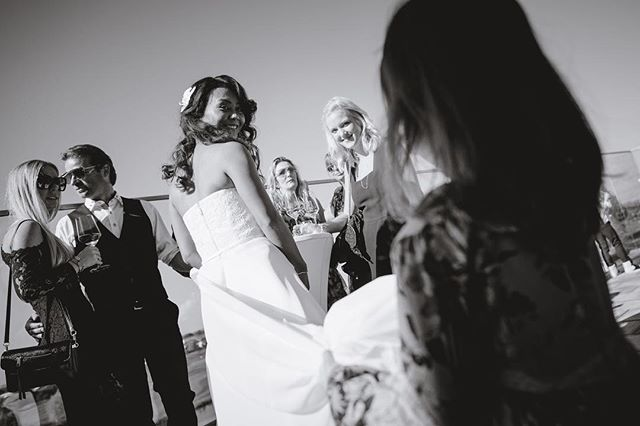 """Can I wear that wonderful #weddingdress when I'm grown up?"""
