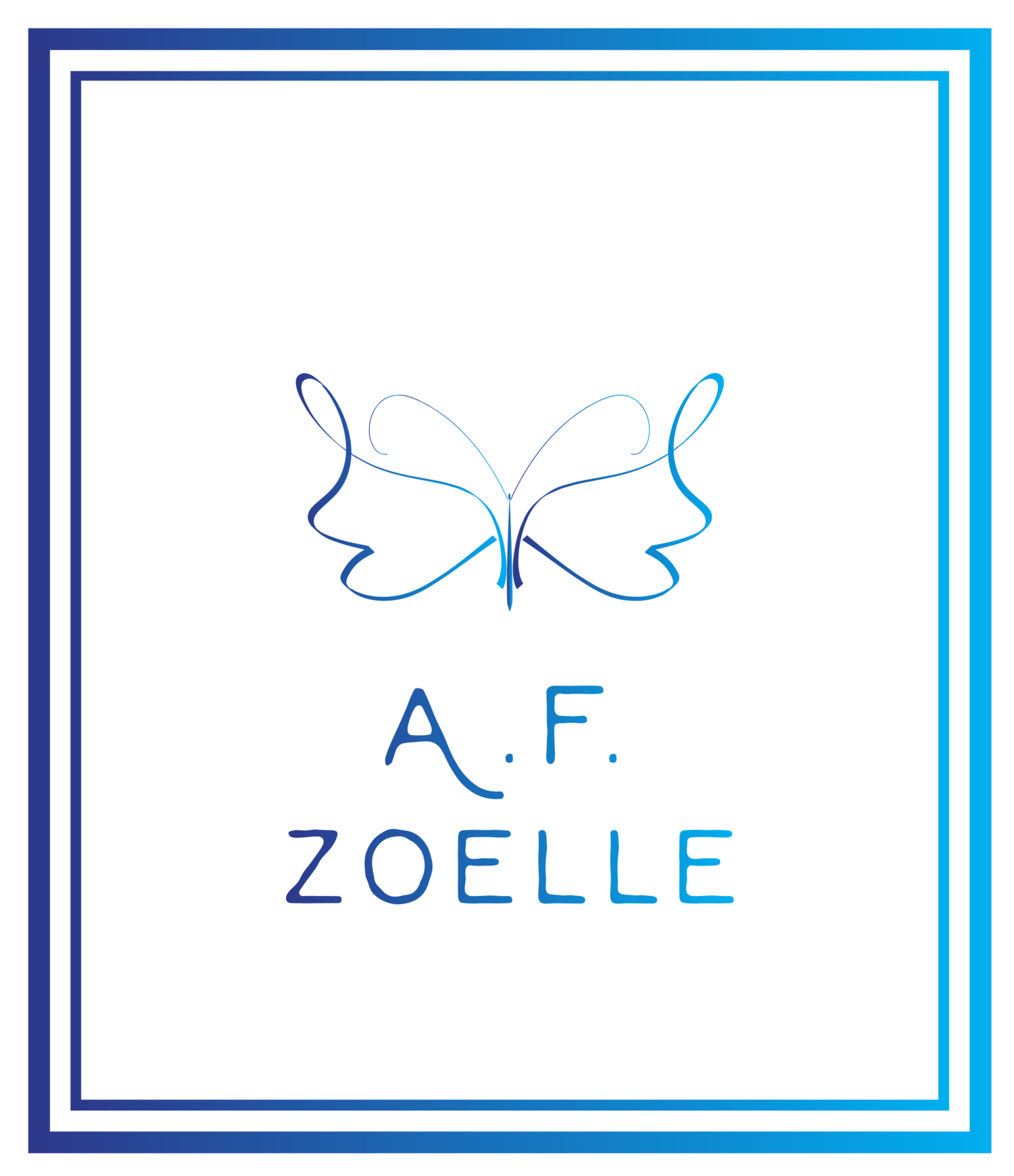A.F. Zoelle - LGBTQ Romance Author