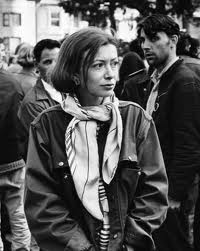 """The willingness to accept responsibility for one's own life is the source from which self-respect springs."" — Joan Didion"