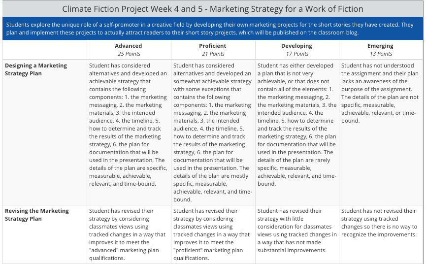 MarketingStrategyforFictionRubric1.png