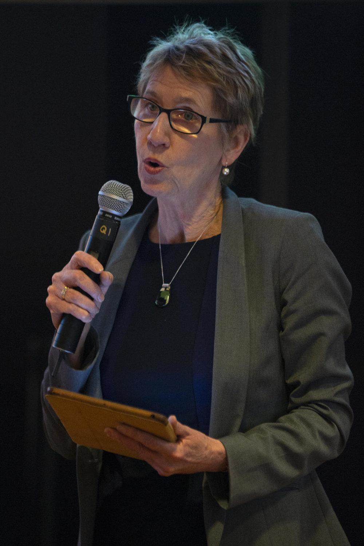 Susan Hopgood