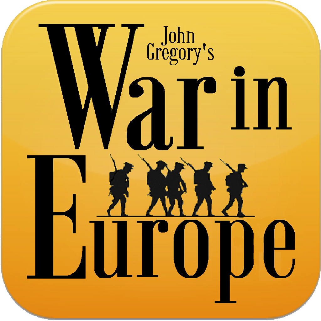 Games by John Gregory