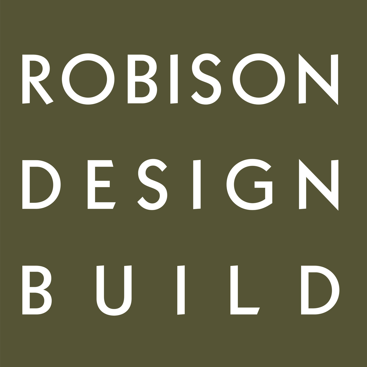 robison design build