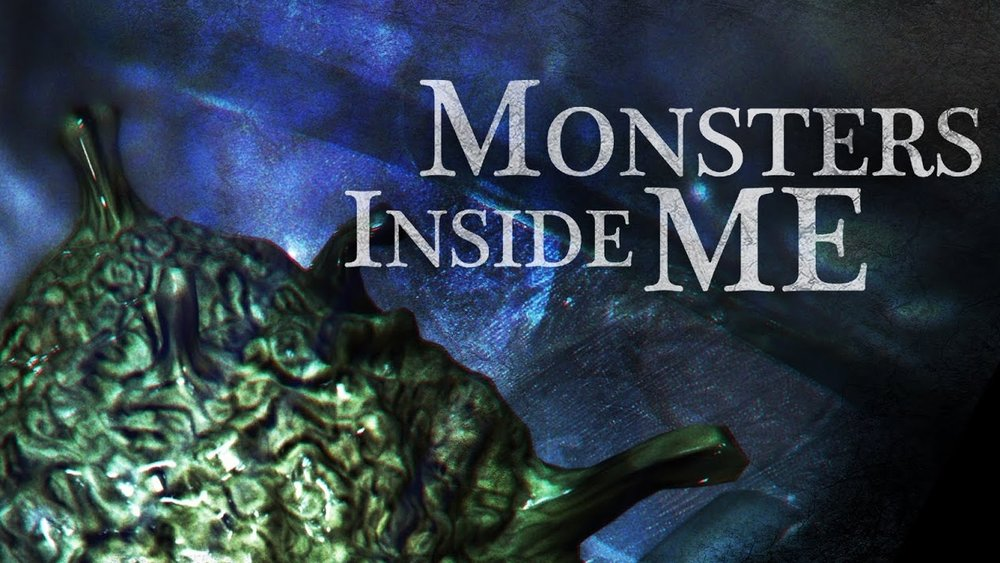 Monsters Inside Me - ANIMAL PLANET