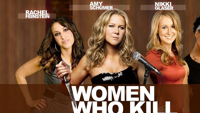 The Women That Kill - DVD Special/Netflix