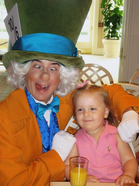 kindsey and mad hatter