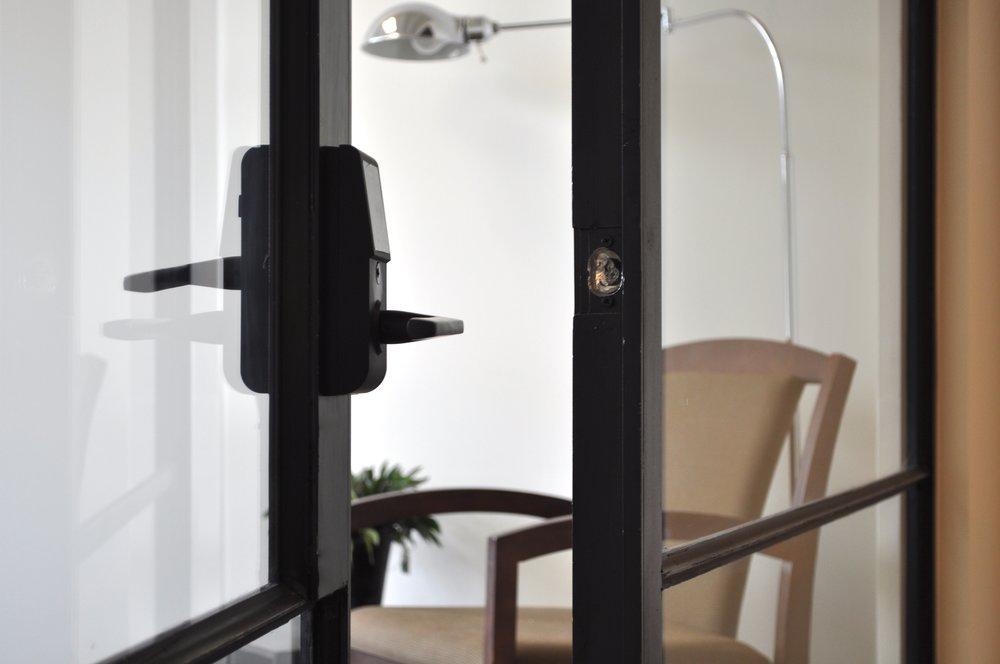 luxury office suites at worx bhm
