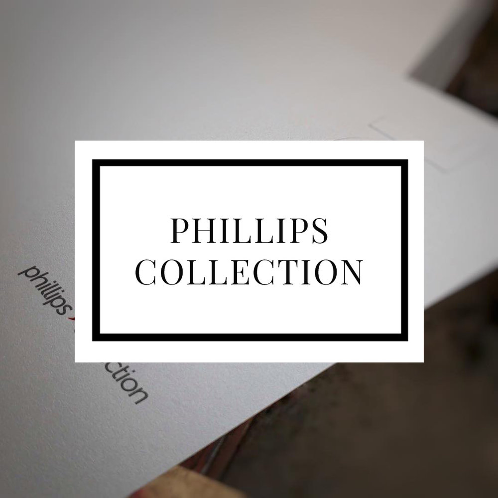 RESERVE YOUR SPECIAL PRINT EDITION OF PHILLIPS COLLECTION'S GORGEOUS FALL 2018 COOL CATALOG TODAY! (NO CHARGE TO YOU!)