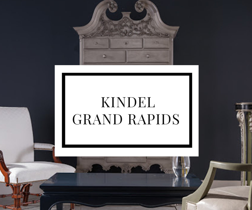 """WAKE UP WITH KINDEL GRAND RAPIDS: A LAUNCH OF """"FACETS""""     Time: Saturday 9:00 - 10:00AM Location: 200 Steele - 103"""