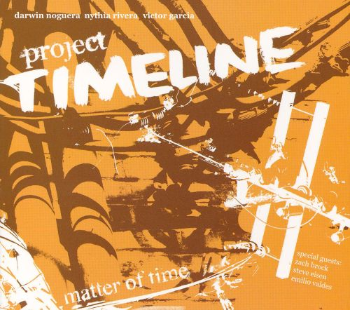 Matter of Time -
