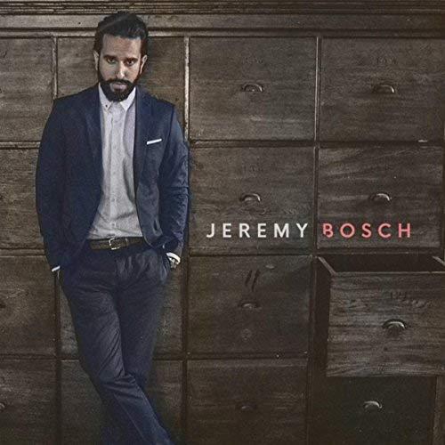 Jeremy Bosch -