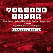 Volcano Radar -
