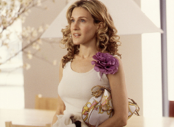 "Sarah Jessica Parker in ""Sex and the City"""