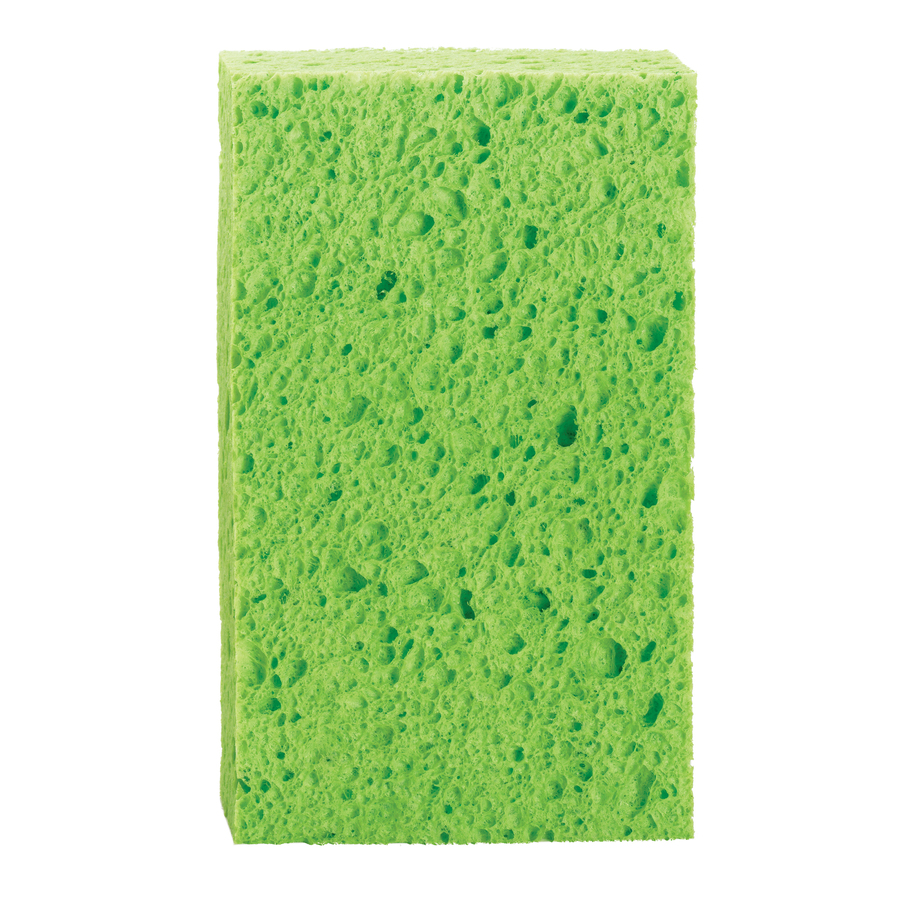 Cellulose - Made of pulp.