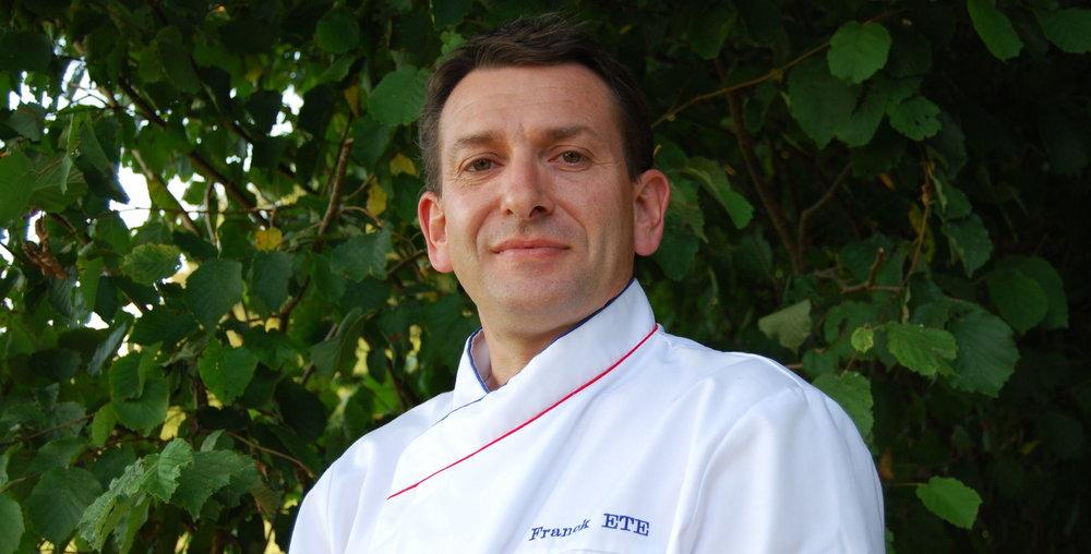 Franck Eté