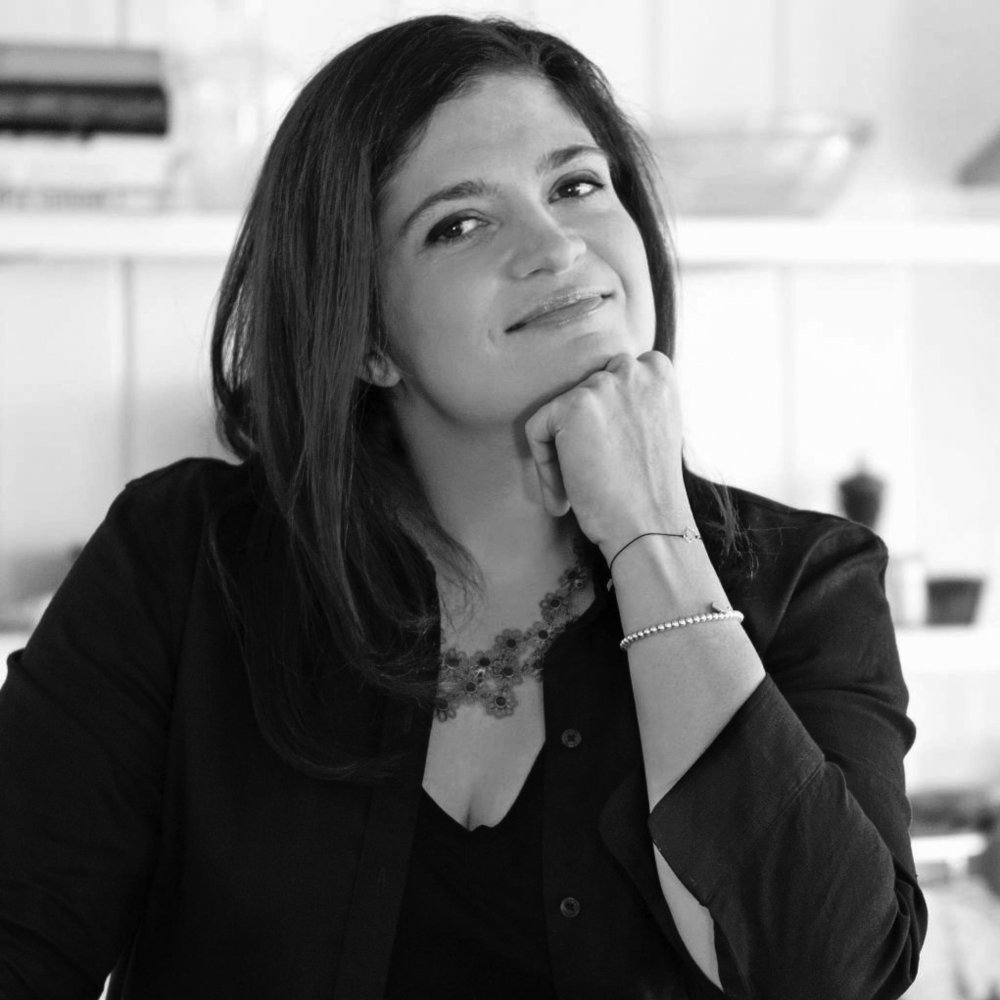 Butter - Alex Guarnaschelli is the Executive Chef of Butter Restaurant in Manhattan, judge on Food Network prime-time series Chopped, Beat Bobby Flay, etc. and also hosts her own online Food Network series, Fix Me a Plate. Alex released her second cookbook The Home Cook: Recipes to Know by Heart in 2017.