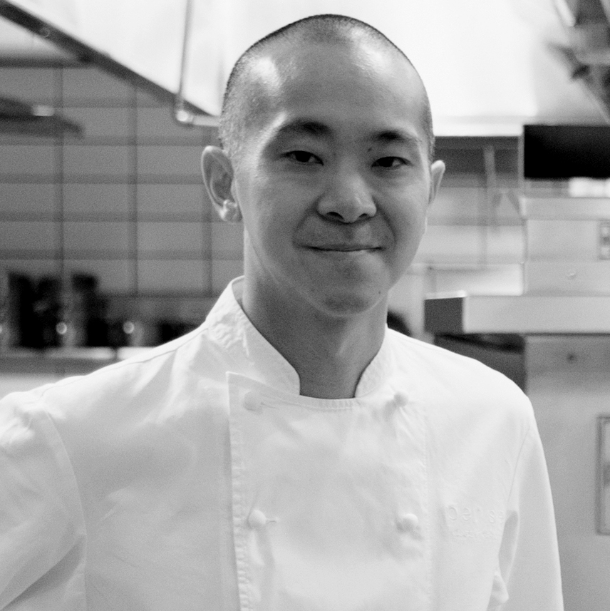 Per Se - Corey Chow ascended to the role of Chef de Cuisine of Per Se in the summer of 2017. In his role, Chow oversees a collaborative and committed kitchen team and is responsible for developing all menus and exceeding guests' expectations at the three Michelin-starred restaurant. VIP LOUNGE