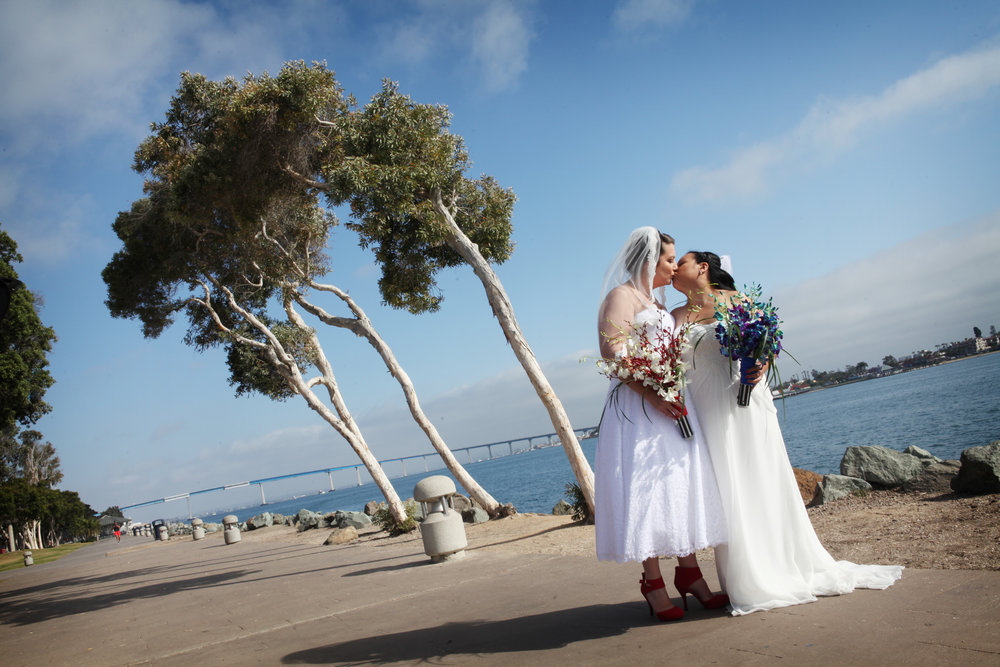 SAME SEX WEDDING, SAN DIEGO WEDDING, GAY WEDDINGS, DESTINATION WEDDING