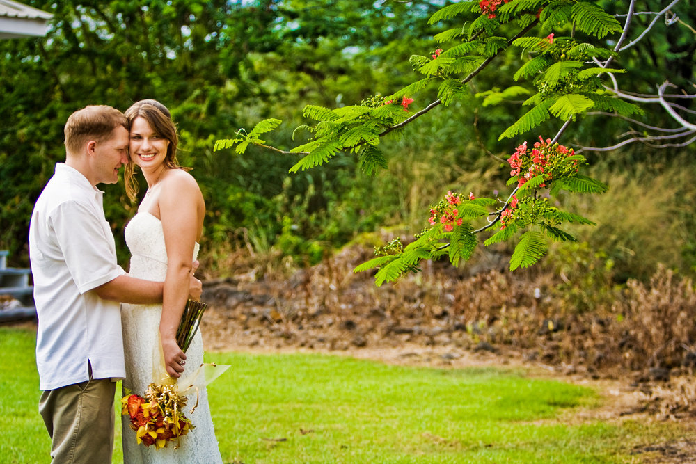 DESTINATION WEDDING, BIG ISLAND WEDDING, HAWAII WEDDING, CINCINNATI BRIDE